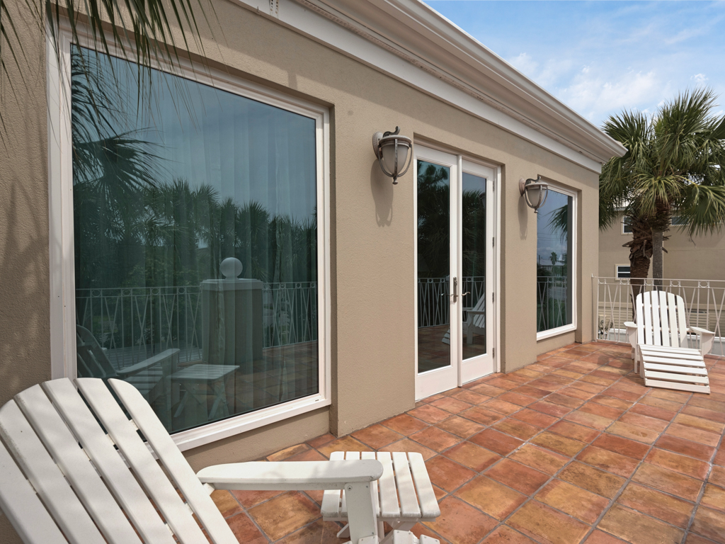Villa Loggia at Destin Pointe House / Cottage rental in Destin Beach House Rentals in Destin Florida - #12