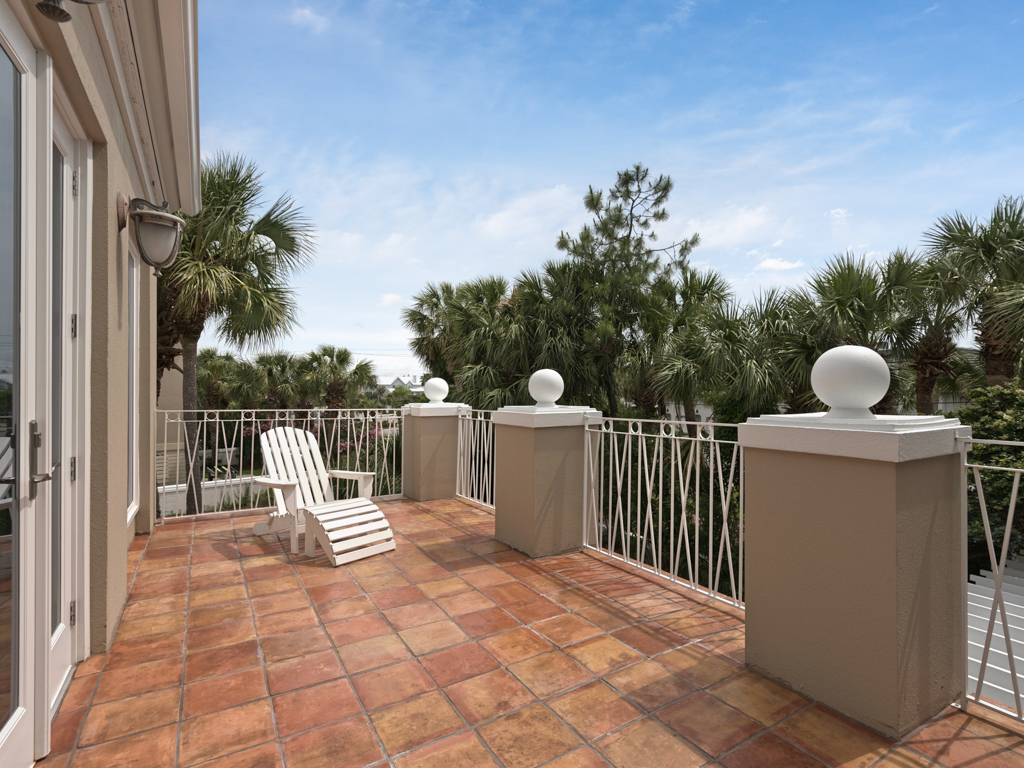 Villa Loggia at Destin Pointe House / Cottage rental in Destin Beach House Rentals in Destin Florida - #13