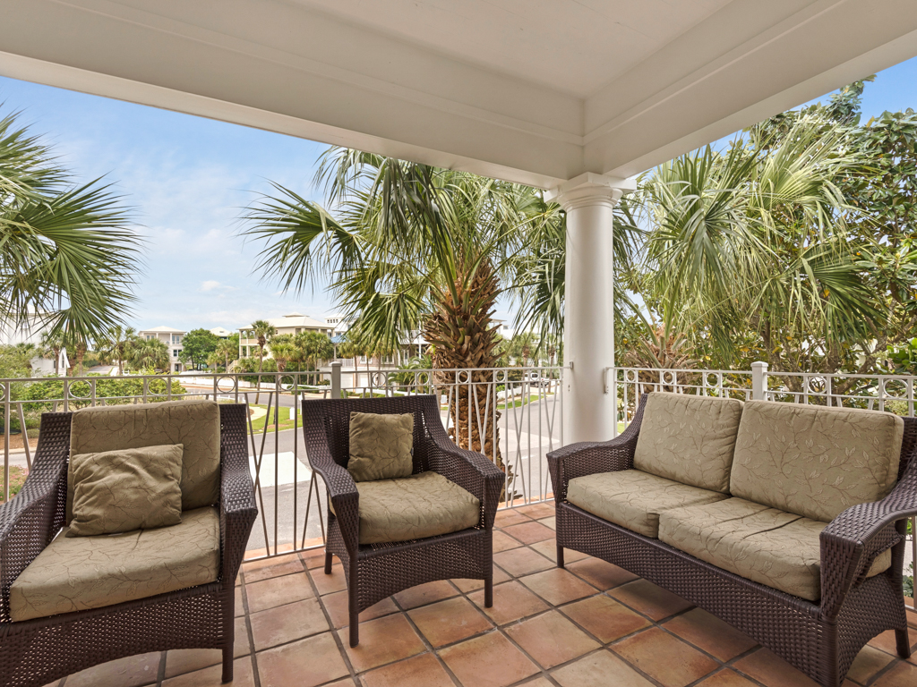 Villa Loggia at Destin Pointe House / Cottage rental in Destin Beach House Rentals in Destin Florida - #21