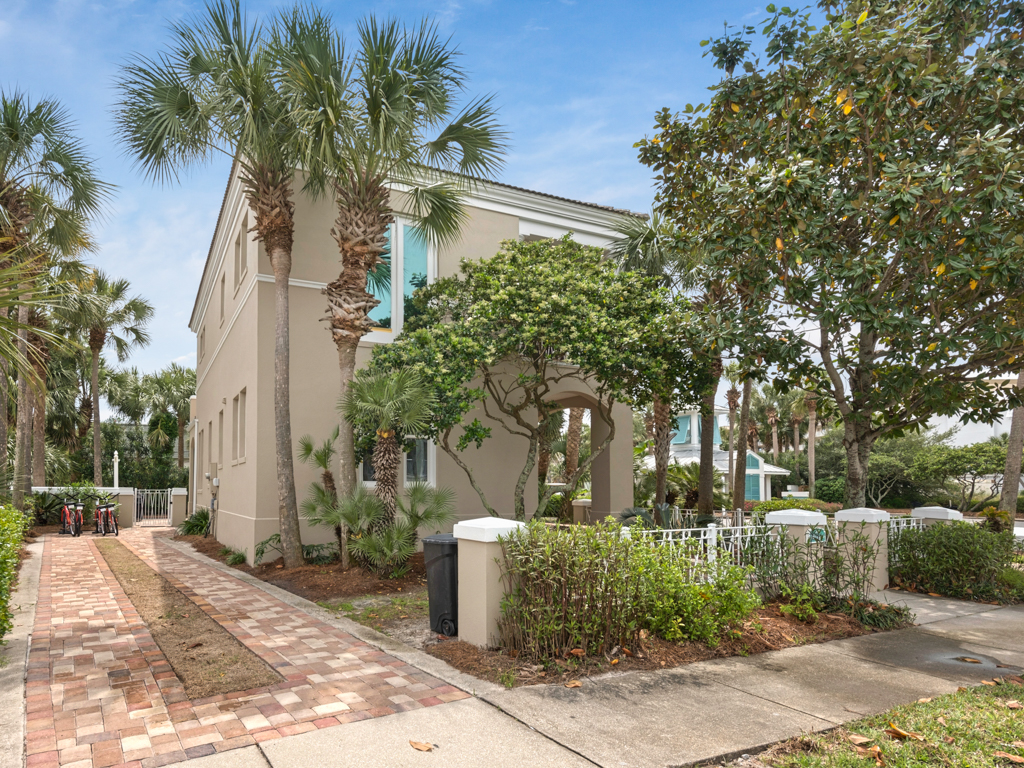 Villa Loggia at Destin Pointe House / Cottage rental in Destin Beach House Rentals in Destin Florida - #24