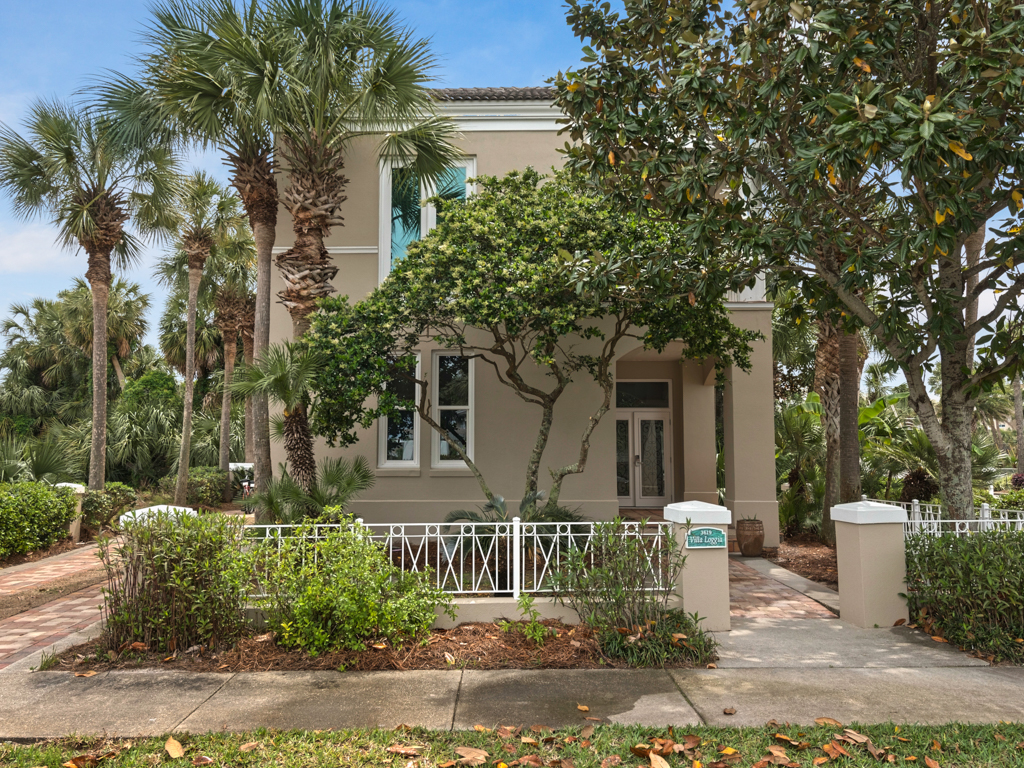 Villa Loggia at Destin Pointe House / Cottage rental in Destin Beach House Rentals in Destin Florida - #25