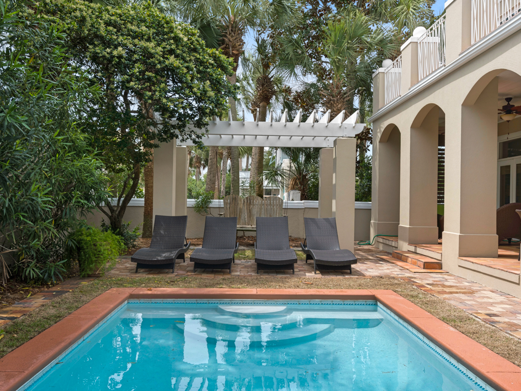 Villa Loggia at Destin Pointe House / Cottage rental in Destin Beach House Rentals in Destin Florida - #30
