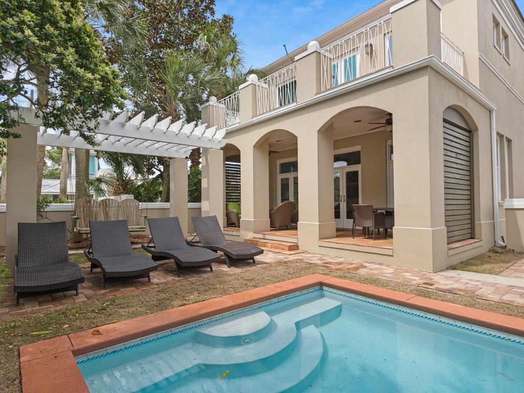 Villa Loggia at Destin Pointe House / Cottage rental in Destin Beach House Rentals in Destin Florida - #31