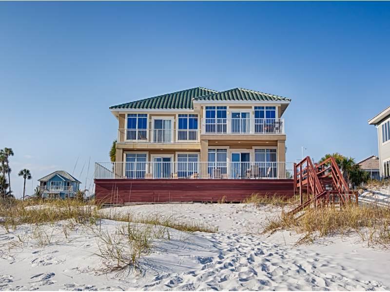 Villa Princessa House/Cottage rental in Destin Beach House Rentals in Destin Florida - #1