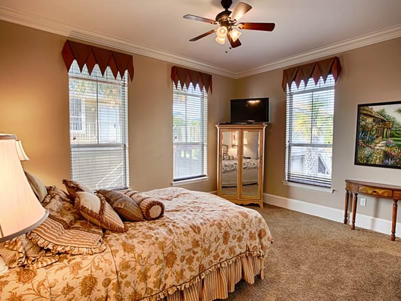 Villa Princessa House/Cottage rental in Destin Beach House Rentals in Destin Florida - #15