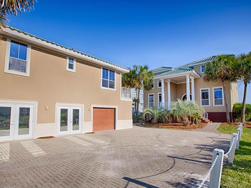 Villa Princessa House/Cottage rental in Destin Beach House Rentals in Destin Florida - #35