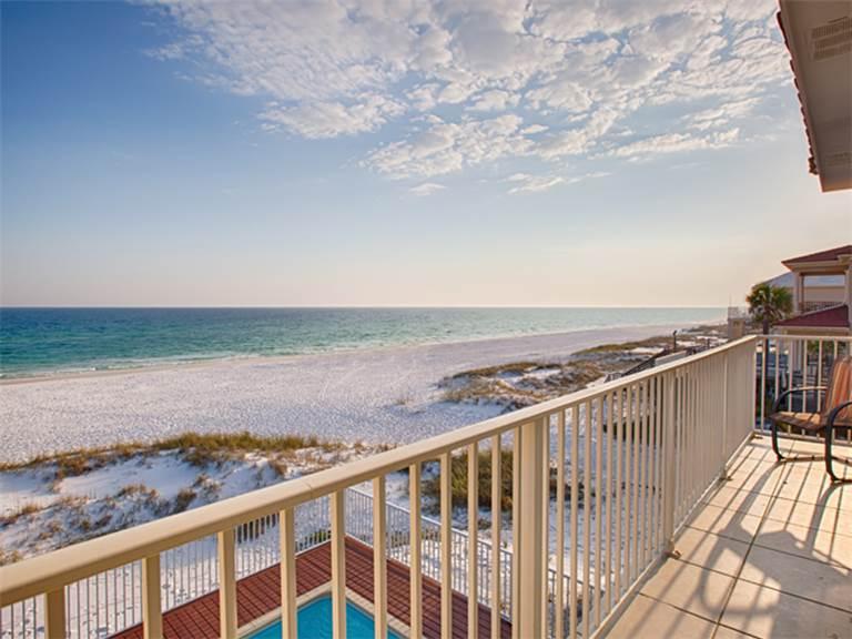 Villa Princessa House/Cottage rental in Destin Beach House Rentals in Destin Florida - #49