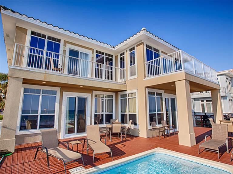 Villa Princessa House/Cottage rental in Destin Beach House Rentals in Destin Florida - #51