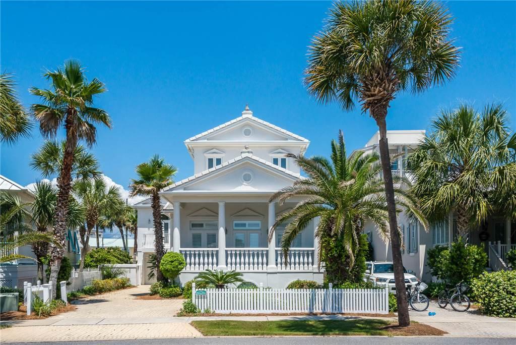 Vincent House at Destin Pointe House/Cottage rental in Destin Beach House Rentals in Destin Florida - #1
