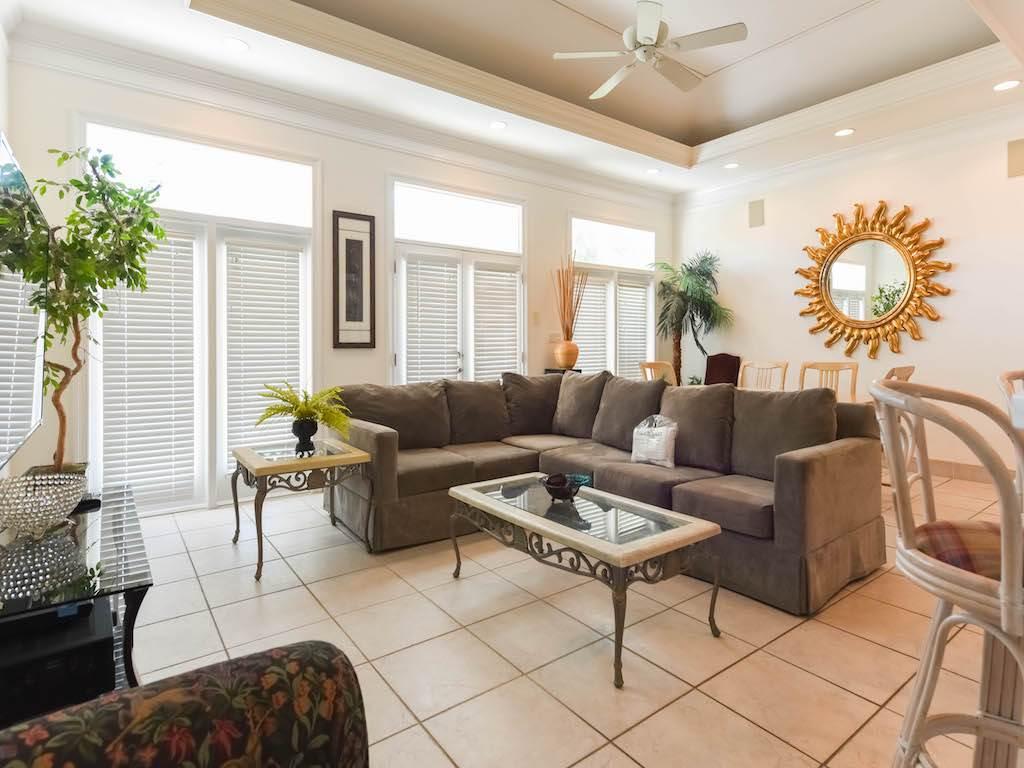 Vincent House at Destin Pointe House/Cottage rental in Destin Beach House Rentals in Destin Florida - #2