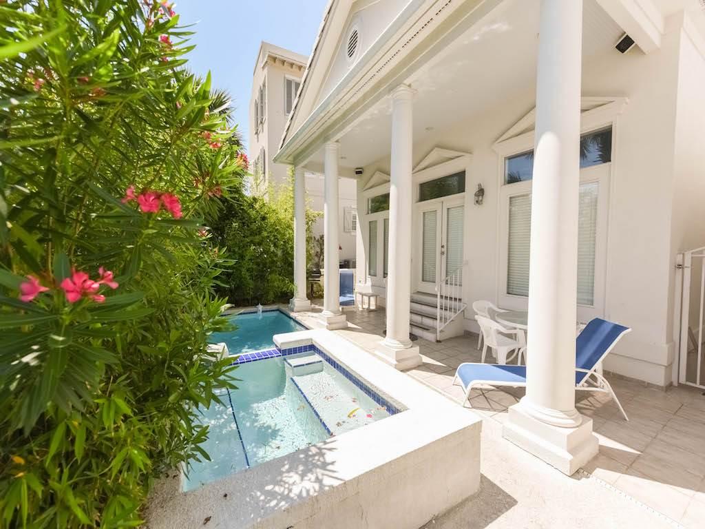 Vincent House at Destin Pointe House/Cottage rental in Destin Beach House Rentals in Destin Florida - #20