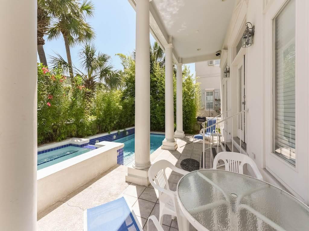 Vincent House at Destin Pointe House/Cottage rental in Destin Beach House Rentals in Destin Florida - #21