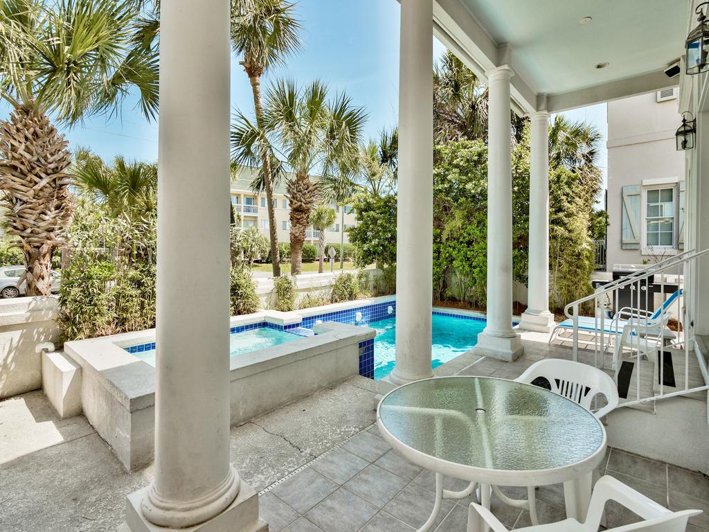 Vincent House at Destin Pointe House/Cottage rental in Destin Beach House Rentals in Destin Florida - #30