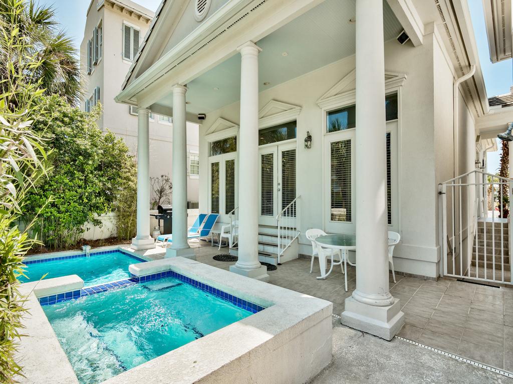 Vincent House at Destin Pointe House/Cottage rental in Destin Beach House Rentals in Destin Florida - #31