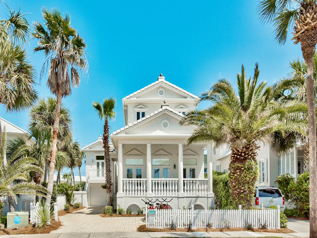 Vincent House at Destin Pointe House/Cottage rental in Destin Beach House Rentals in Destin Florida - #36