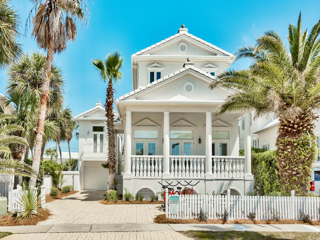Vincent House at Destin Pointe House/Cottage rental in Destin Beach House Rentals in Destin Florida - #37