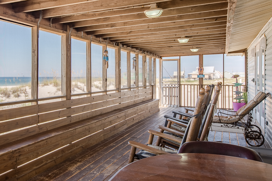 Ward Beachel House/Cottage rental in Gulf Shores House Rentals in Gulf Shores Alabama - #1