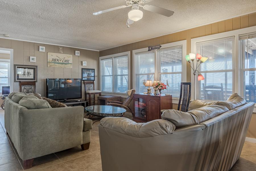 Ward Beachel House/Cottage rental in Gulf Shores House Rentals in Gulf Shores Alabama - #3