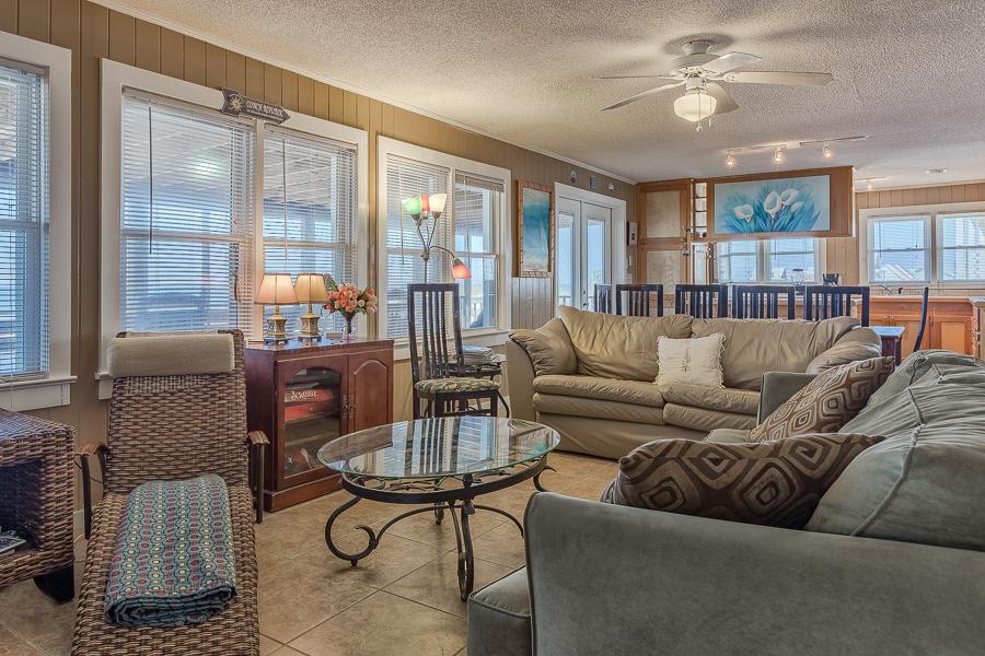 Ward Beachel House/Cottage rental in Gulf Shores House Rentals in Gulf Shores Alabama - #4