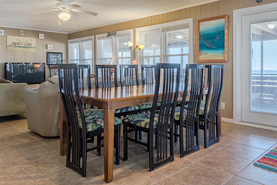 Ward Beachel House/Cottage rental in Gulf Shores House Rentals in Gulf Shores Alabama - #5