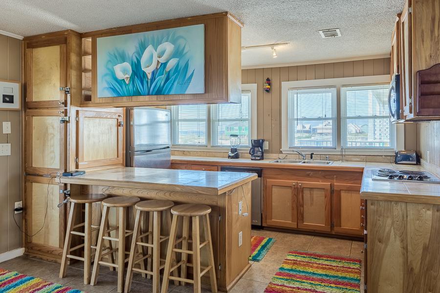 Ward Beachel House/Cottage rental in Gulf Shores House Rentals in Gulf Shores Alabama - #6