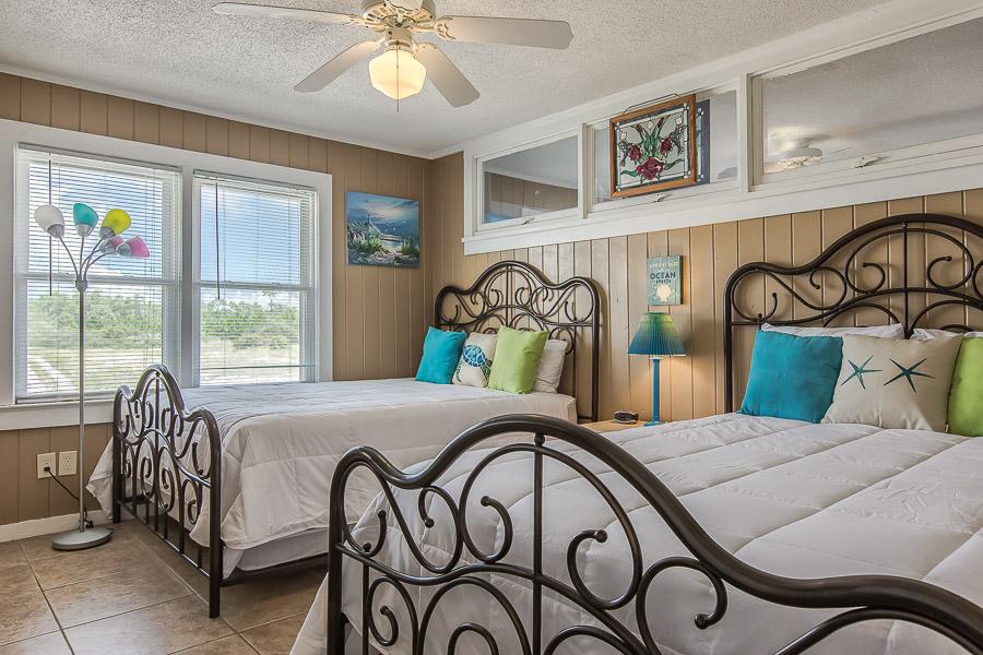 Ward Beachel House/Cottage rental in Gulf Shores House Rentals in Gulf Shores Alabama - #11