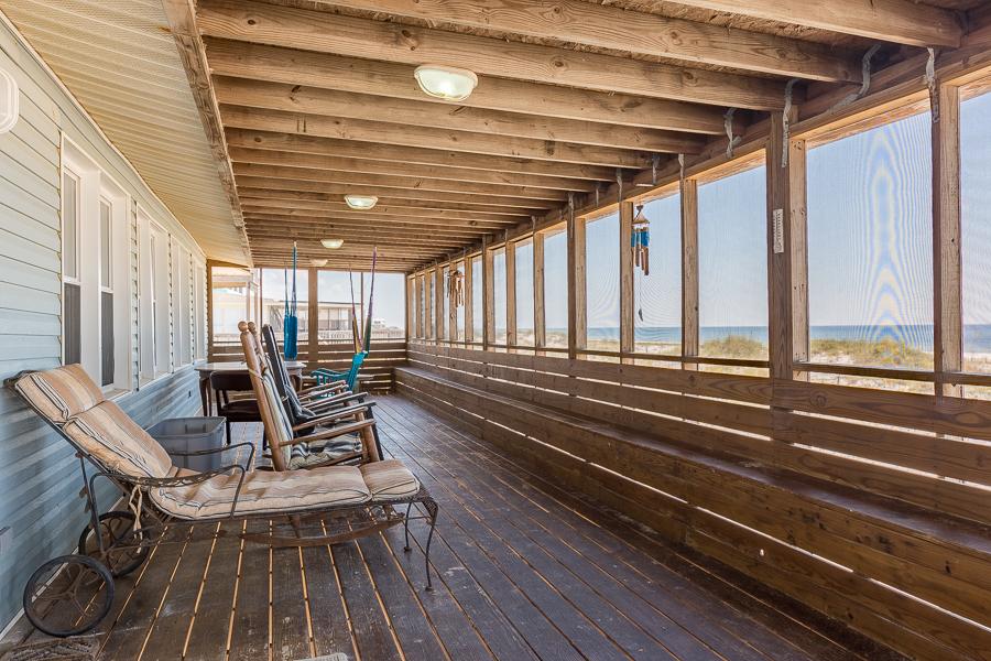 Ward Beachel House/Cottage rental in Gulf Shores House Rentals in Gulf Shores Alabama - #21
