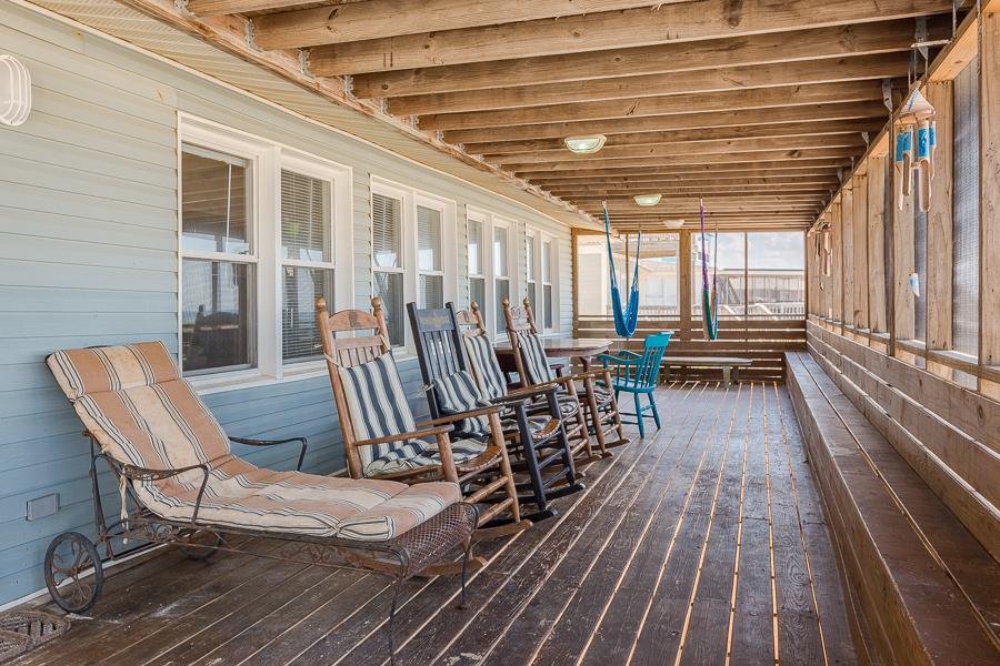 Ward Beachel House/Cottage rental in Gulf Shores House Rentals in Gulf Shores Alabama - #22