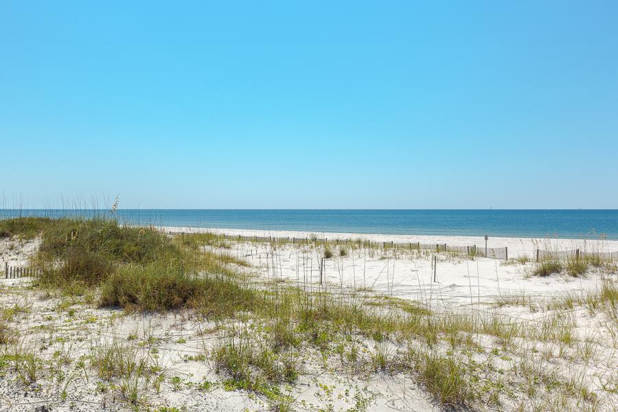 Ward Beachel House/Cottage rental in Gulf Shores House Rentals in Gulf Shores Alabama - #24