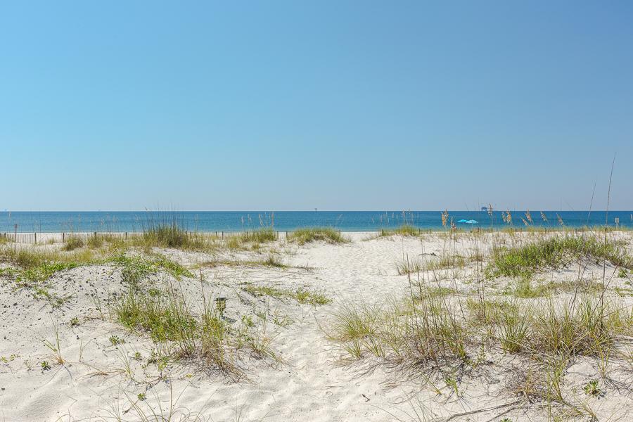 Ward Beachel House/Cottage rental in Gulf Shores House Rentals in Gulf Shores Alabama - #25