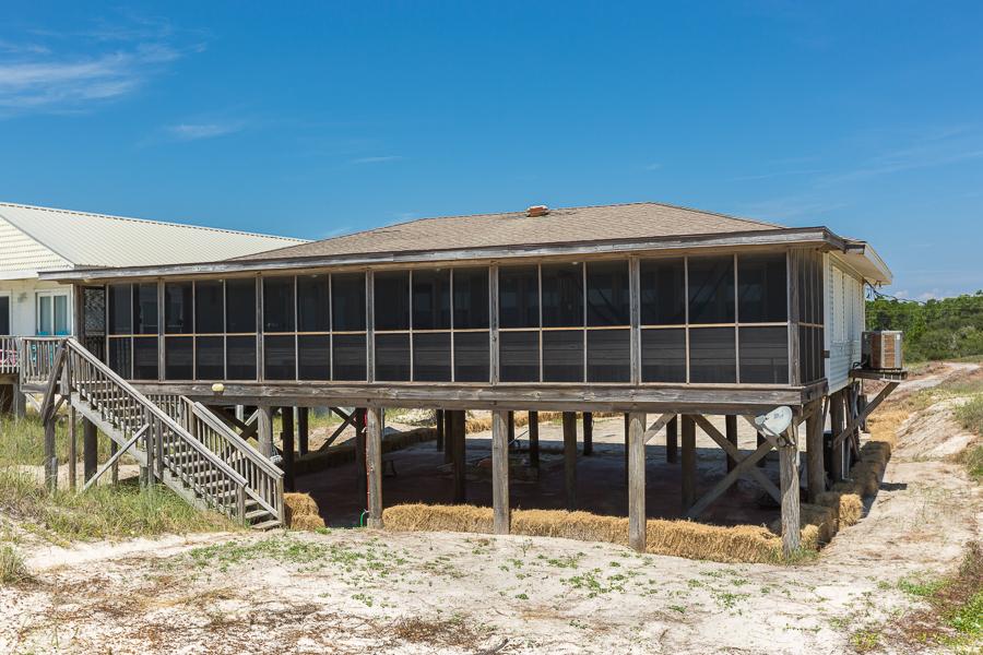 Ward Beachel House/Cottage rental in Gulf Shores House Rentals in Gulf Shores Alabama - #27