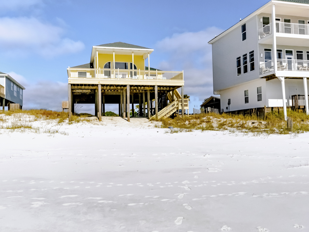 Wave Catcher House/Cottage rental in Santa Rosa Beach House Rentals in Highway 30-A Florida - #1