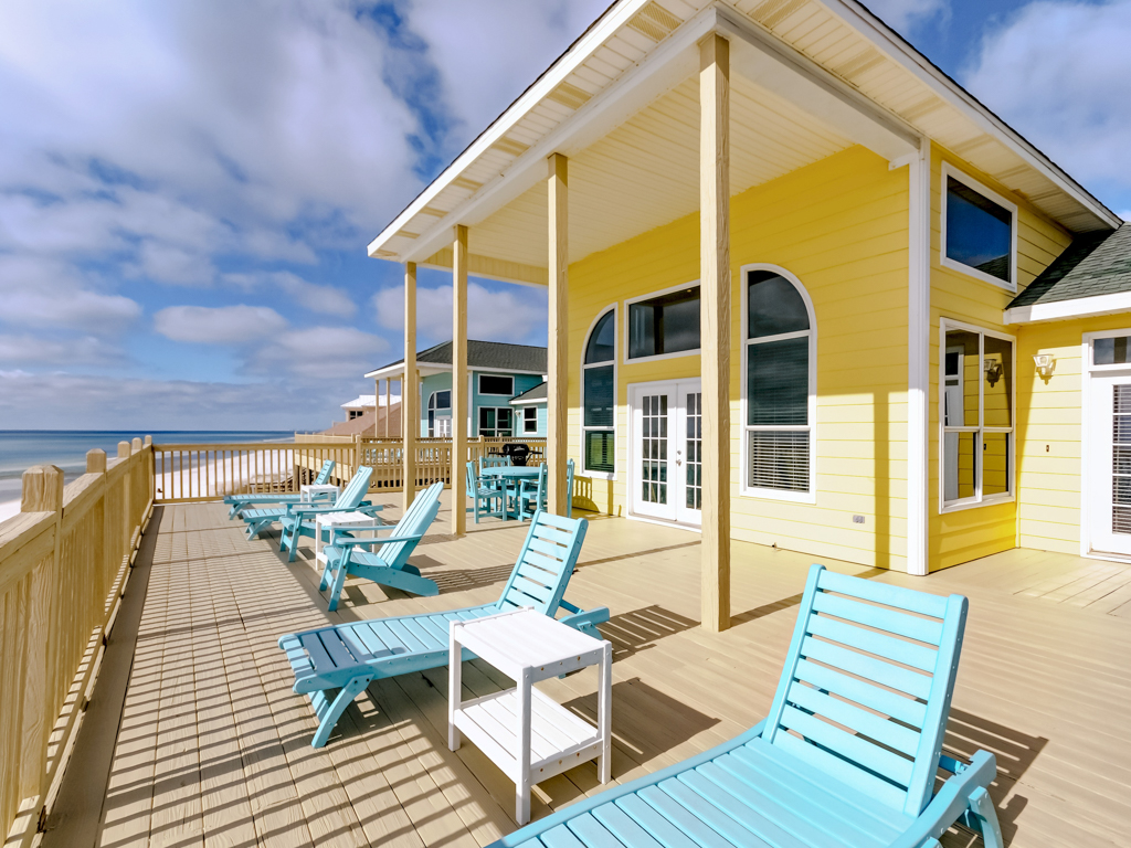 Wave Catcher House/Cottage rental in Santa Rosa Beach House Rentals in Highway 30-A Florida - #2