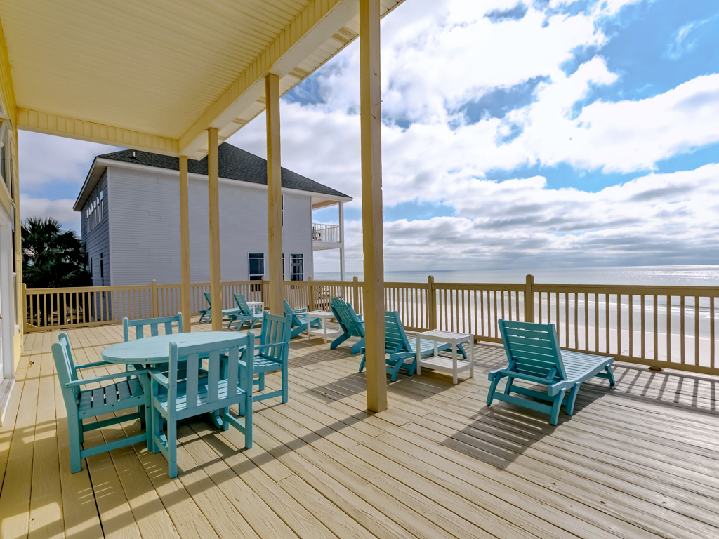 Wave Catcher House/Cottage rental in Santa Rosa Beach House Rentals in Highway 30-A Florida - #4
