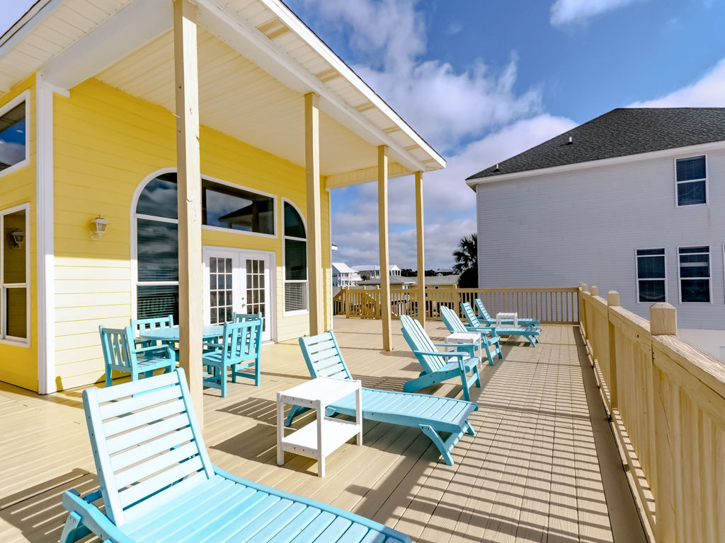 Wave Catcher House/Cottage rental in Santa Rosa Beach House Rentals in Highway 30-A Florida - #5