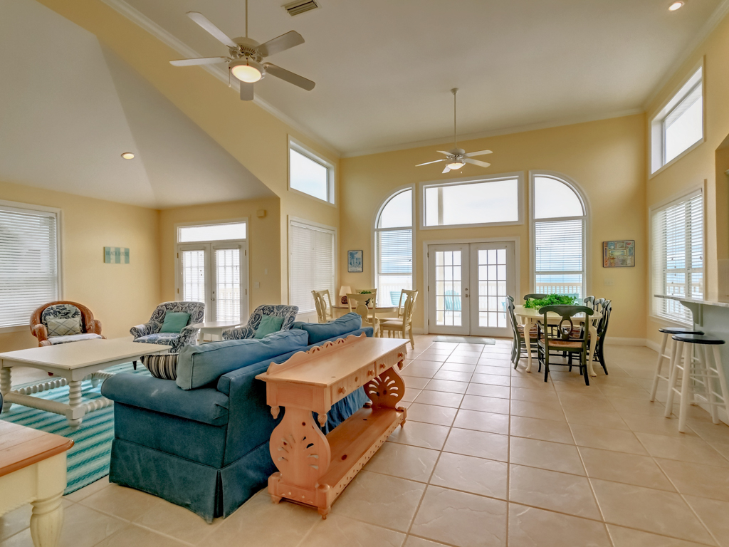 Wave Catcher House/Cottage rental in Santa Rosa Beach House Rentals in Highway 30-A Florida - #8