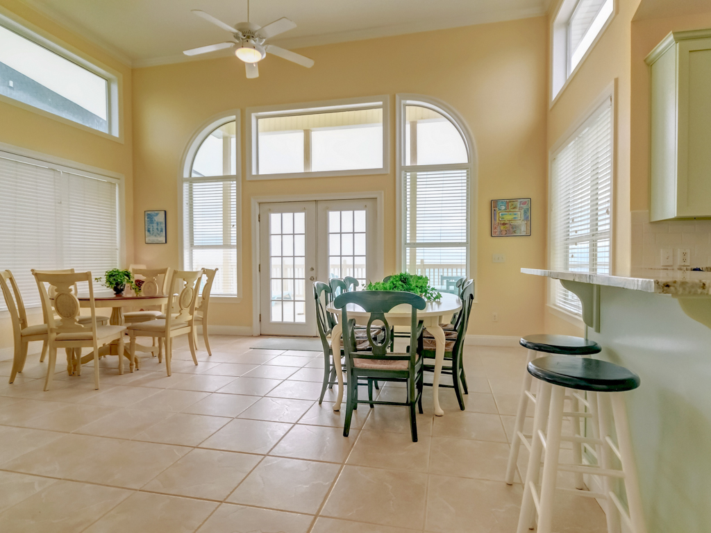 Wave Catcher House/Cottage rental in Santa Rosa Beach House Rentals in Highway 30-A Florida - #10