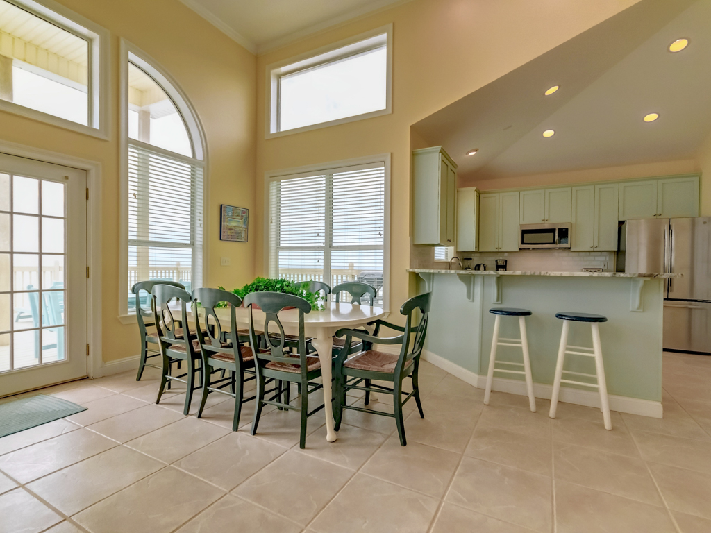 Wave Catcher House/Cottage rental in Santa Rosa Beach House Rentals in Highway 30-A Florida - #11