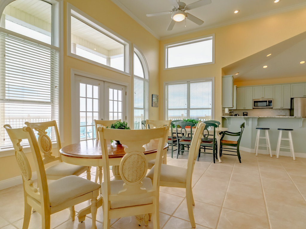 Wave Catcher House/Cottage rental in Santa Rosa Beach House Rentals in Highway 30-A Florida - #12