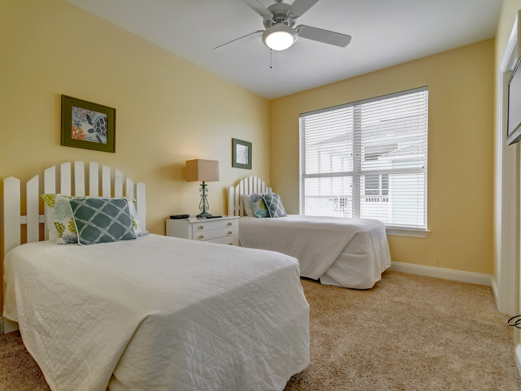Wave Catcher House/Cottage rental in Santa Rosa Beach House Rentals in Highway 30-A Florida - #27