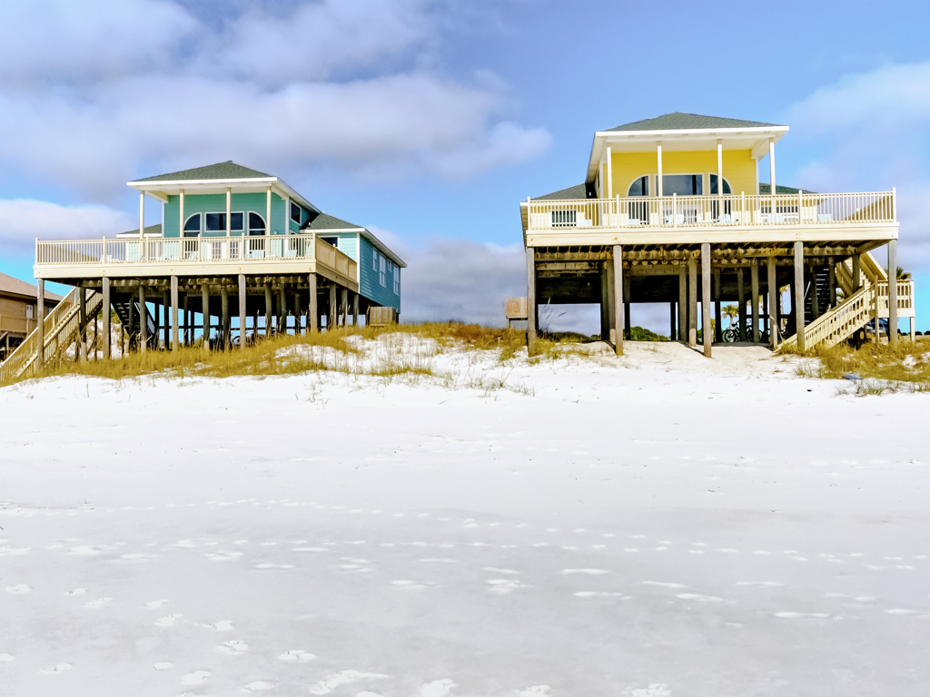 Wave Catcher House/Cottage rental in Santa Rosa Beach House Rentals in Highway 30-A Florida - #29
