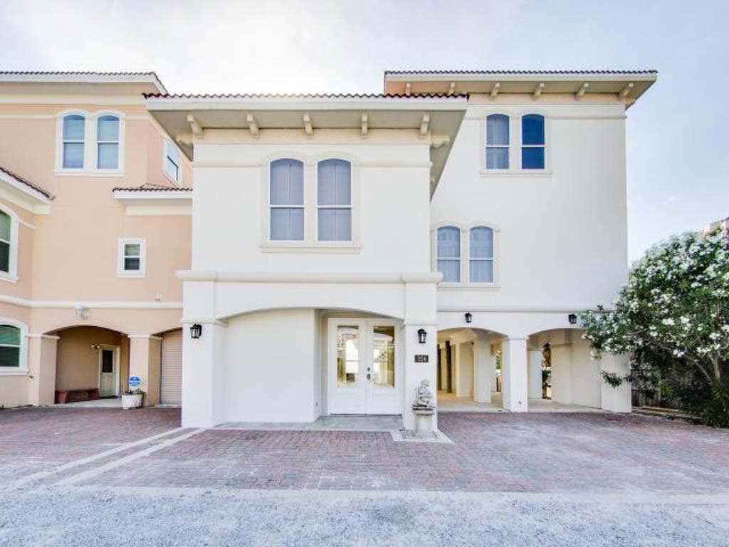 Wave House House/Cottage rental in Destin Beach House Rentals in Destin Florida - #3