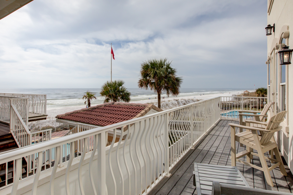 Wave House House/Cottage rental in Destin Beach House Rentals in Destin Florida - #4