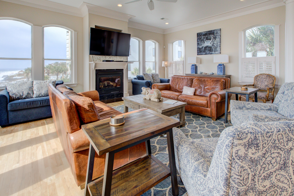 Wave House House/Cottage rental in Destin Beach House Rentals in Destin Florida - #7