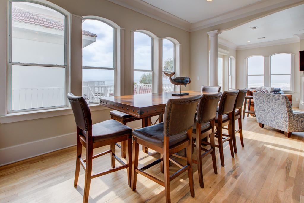 Wave House House/Cottage rental in Destin Beach House Rentals in Destin Florida - #9