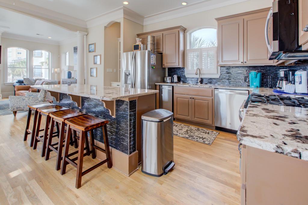 Wave House House/Cottage rental in Destin Beach House Rentals in Destin Florida - #11