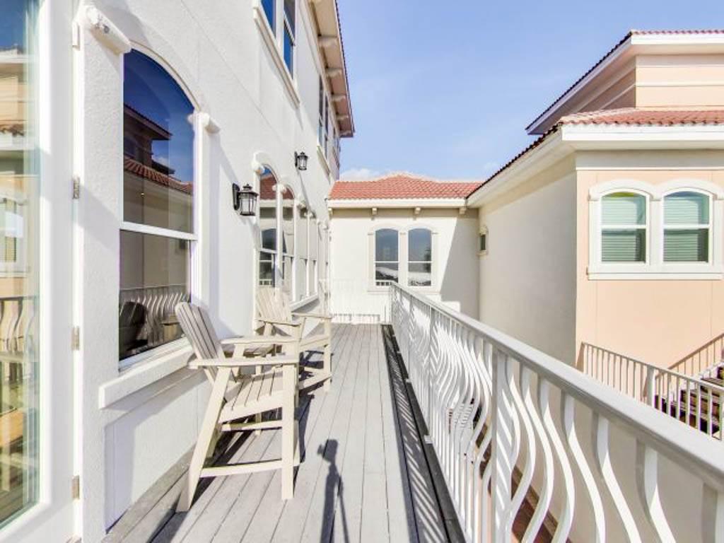 Wave House House/Cottage rental in Destin Beach House Rentals in Destin Florida - #36