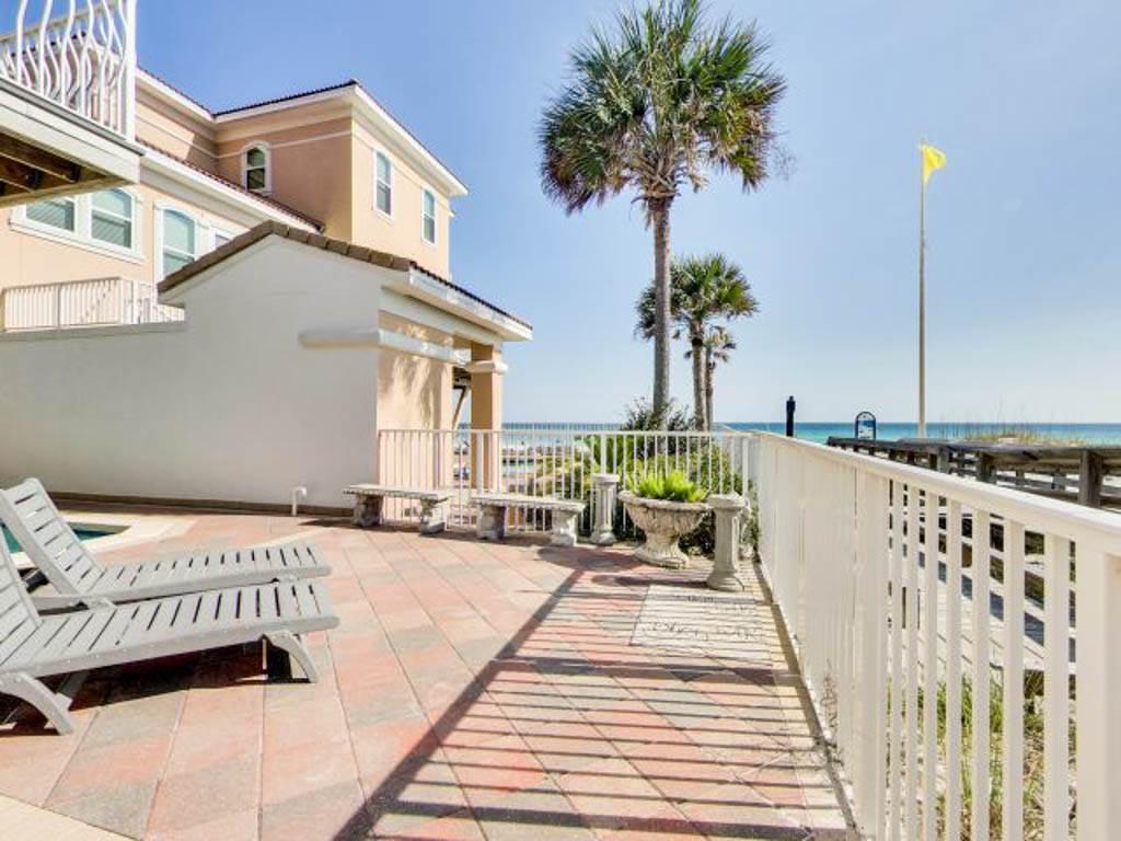 Wave House House/Cottage rental in Destin Beach House Rentals in Destin Florida - #37