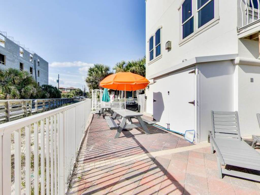 Wave House House/Cottage rental in Destin Beach House Rentals in Destin Florida - #38