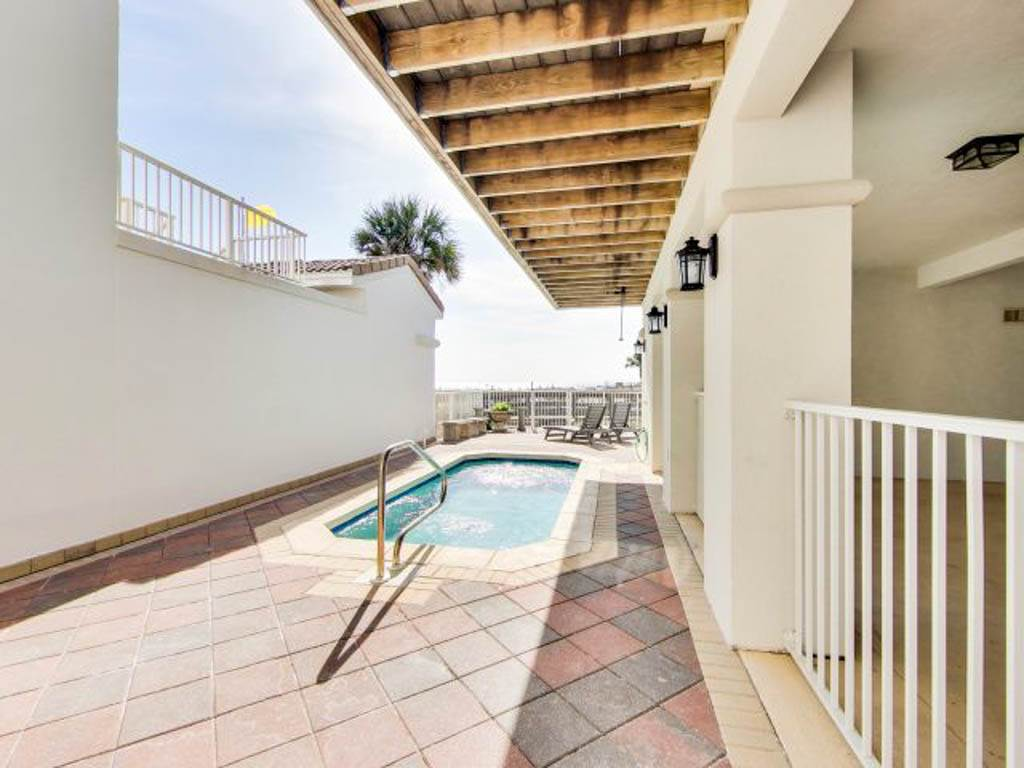 Wave House House/Cottage rental in Destin Beach House Rentals in Destin Florida - #40